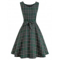 Fashion Clothing Site with greatest number of Latest casual style Dresses as well as other categories such as men, kids, swimwear at a affordable price. Clothing Sites, Women's Clothing, Discount Womens Clothing, Tartan Dress, Swing Dress, Skater Dress, Dresses For Work, Fashion Outfits, Clothes For Women