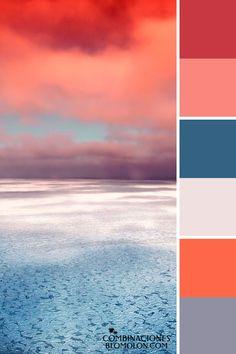 combinacion de colores variedad de temporada 9