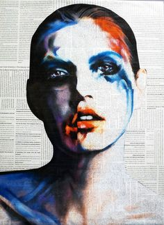 Face (off), Annie Terrazzo