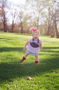 This cute little one is always so full of energy.  Brittany Stephens Cody Stephens Angie Crowell Joyce Stephens Bobby Stephens Ashley Headrick Kerry Headrick