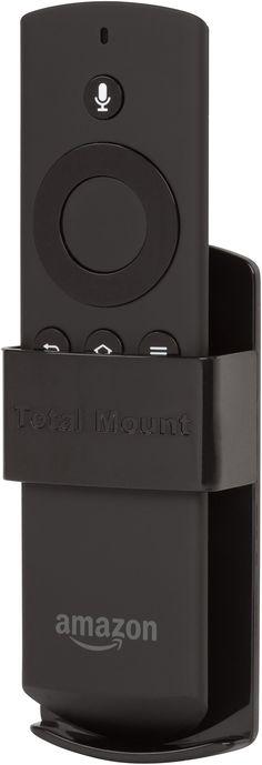 TotalMount Fire TV Remote Holder