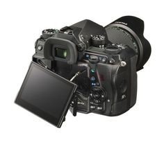 Plug-in de capture PENTAX pour Lightroom