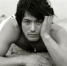 Oh Ji Ho - hot actor with a beautiful face Hot Korean Guys, Hot Asian Men, Asian Guys, Korean Men, Pretty Men, Gorgeous Men, Asian Actors, Korean Actors, Hot Actors