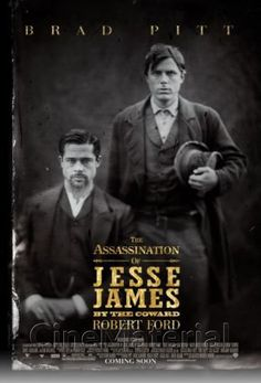 2007 - Casey Affleck in 'The Assassination of Jesse James by the Coward Robert Ford'