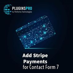 """Whether your company sells sports gear or software, or maybe real estate services, whatever your business branch, """"Add Stripe Payments for Contact Form 7 Pro"""" plugin allows you to manage your payments in an easy and effective way using an amicable configuration interface. #Plugins #Stripe #Payments #PaymentGateway #ContactForm7 #WordPress #Developer #Dev #eCommerce #NewSoftware #Code #Coding #Scripts Contact Form, Real Estate Services, Scripts, Ecommerce, Software, Wordpress, Coding, Ads, Technology"""