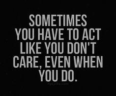I always do anyways.