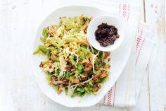 20 januari - Spitskool en snijbonen in de bonus - Je maakt dit Aziatische wokgerecht zo pittig als je zelft wilt - Recept - Allerhande