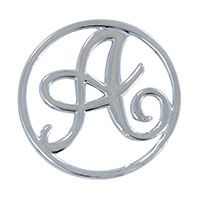 Their lovely curves and cool silver tones give these monograms a timeless beauty. Origami Owl, Oragami, Create Your Story, South Hill Designs, Floating Charms, New South, How To Draw Hands, Charmed, Lockets
