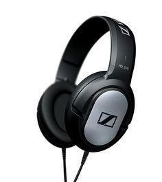 faede30b9c3 Sennheiser HD 206 Closed-Back Over Ear Headphones Best Gaming Headset, Best Over  Ear