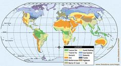 Maps: Lesson Plans, Worksheets, & Printables