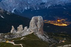 cortina dampezzo - Google Search