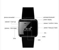 Bluetooth Smart Watch Wristwatch for Android Phones Iphone Handsfree Call Giftsbluetooth Smart Watch Wristwatch for Android Phones Iphone Handsfree Call Gifts (BLACK) on http://healthyandfitnesscare.com/bluetooth-smart-watch-wristwatch-for-android-phones-iphone-handsfree-call-giftsbluetooth-smart-watch-wristwatch-for-android-phones-iphone-handsfree-call-gifts-black