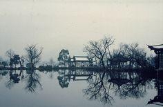 Hangzhou 杭州 1984