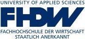 Bergisch Gladbach: Die staatlich anerkannte Fachhochschule der Wirtschaft (FHDW) eröffnet ihren Studierenden mit qualifizierten Bachelor- und Master-Studiengängen auf den Gebieten der Betriebswirtschaft und Wirtschaftsinformatik beste Berufschancen. Mit hoher Praxisorientierung, hervorragender Lehr- und Lernqualität sowie fast 3.000 Absolventen hat sich die 1993 gegründete Fachhochschule ein beachtliches Renommée geschaffen.