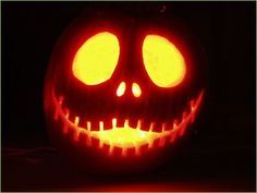 Great pumpkin carvings on this site!