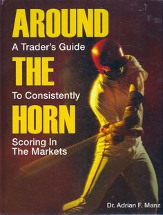 Manz TRADER'S GUIDE to CONSISTENTLY SCORING in THE MARKETS technical analysis