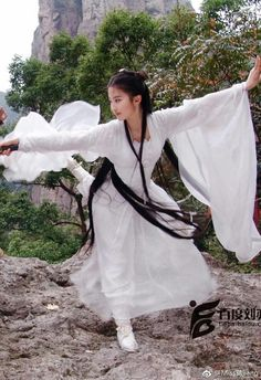 Ancient China Clothing, The Journey Of Flower, Eternal Love Drama, Doll Divine, Divas, Warrior Girl, China Girl, Chinese Clothing, Digital Art Girl