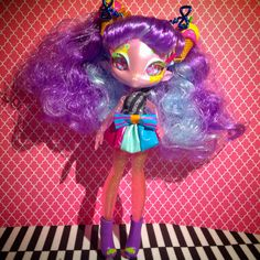 Carmela sweets Disney Princess Toys, Princess Zelda, Novi Stars, Doll Crafts, Custom Dolls, Bjd Dolls, Monster High, Fashion Dolls, Paisley