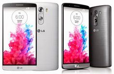 Daftar Harga HP LG Android Terbaru November 2014