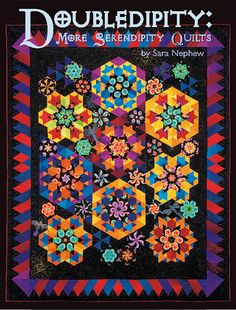 Doubledipity: More Serendipity Quilts | Quilt with Marci Baker | Quilt Patterns | Learn to Quilt | Quilt Videos