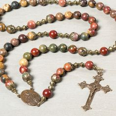 Rosary of the Two Hearts