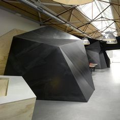 Red Bull Amsterdam by Sid Lee Architecture - Dezeen