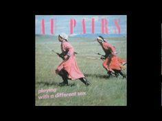 Au Pairs - Come again (1981)