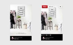Pinterest Enhanced Chrome Extension