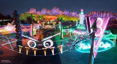 """Halloween Time en el Disneyland Resort agrega más """"espeluznante diversión"""" que nunca con Expansión en Disney California Adventure Park    ANAHEIM California Julio de 2017 /PRNewswire-/ - Un hechizo se conjurará durante Halloween Time en el Disneyland Resort ya que los """"sustos"""" para toda la familia se extienden hasta el Disney California Adventure Park desde el viernes 15 de septiembre al martes 31 de octubre de 2017. Por primera vez Cars Land en Disney California Adventure quedará…"""