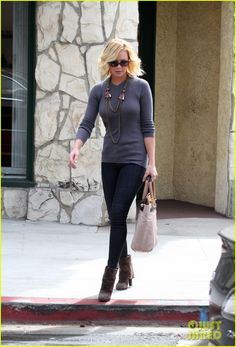 Katherine Heigl....a necklace that inspires.
