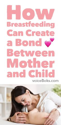 Breastfeeding is a very special experience between a mother and child. It creates a bond so wonderful that a baby is said to thrive and develop the healthiest way possible. #breastfeeding #bond #motherchild #motherhood #newborn #baby