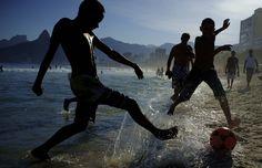 Departe de a mai fi doar o simplă întrecere sportivă, fotbalul a devenit o adevărată religie, un cult cu sute de milioane de adepţi. Indiferent de zona geografică, de limba sau cultura locuitorilor, fotbalul reprezintă numitorul comun la care se raportează milioane de oameni. -- Marius Smădu Mai, Wetsuit, Sports, Swimwear, Geography, Scuba Wetsuit, Hs Sports, Bathing Suits, Swimsuits