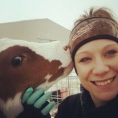 Felfies = farm selfies  love this so cute !!!