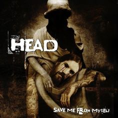 "Save Me From Myself [Vinyl] Brian ""Head"" Welch KORN"