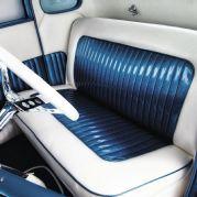 1932 Ford Interior Seat