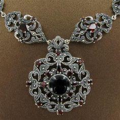 Marcasite Jewellery | Shiels Australia