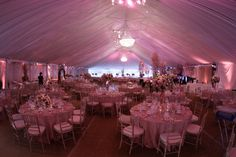 Pink Dream - Churchill House Events