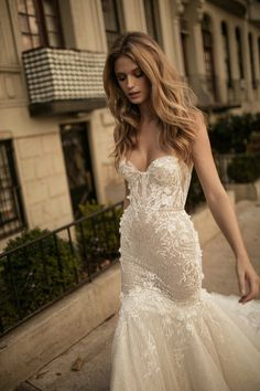 Berta Fall 2017 Wedding Dresses