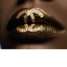 CHANEL ⌘ Lip Art