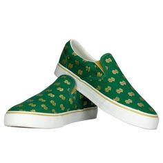 promo code b1367 b96b6 Notre Dame Fighting Irish Row One Womens Slip-On Sneakers