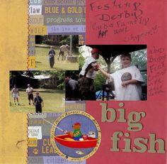 Searchwords: Big Fish