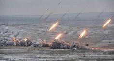 هل الجيش السوري من سيدخل الرقة ام الجيش الروسي. | الديار