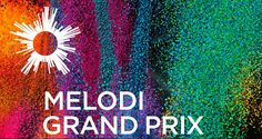 Dänemark: Wer gewinnt Melodi Grand Prix? Grand Prix, Eurovision Song Contest, Neon Signs, Songs, Image, Song Books