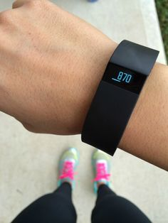 WANT this for my birthday :) Fit BIt Force Activity Tracker @Veronica Almanza Saucedaónica Sartori Almanza Saucedaónica Sartori Huerta