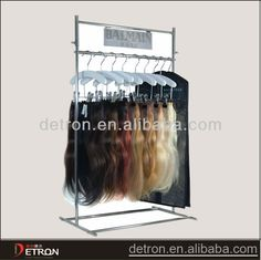 Image result for hair extension stand and holder