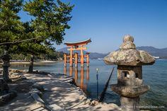 Miyajima Island- Japan A 12 day itinerary for Japan with hits and misses for each spot.