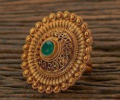 Gold Ring Designs, Gold Bangles Design, Gold Earrings Designs, Gold Jewellery Design, Jhumka Designs, Gold Jewelry Simple, Gold Rings Jewelry, Jewlery, Gold Ring Indian