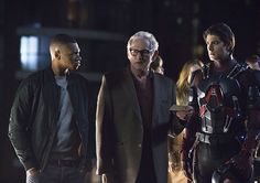 DC's Legends of Tomorrow January 21 2016