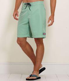 Vineyard Vines Solid Board Shorts