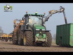 John Deere - New Holland - Fendt -Veenhuis - Schuitemaker - Trekkerweb